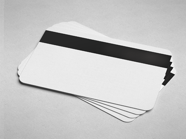 Blank Magstripe Cards