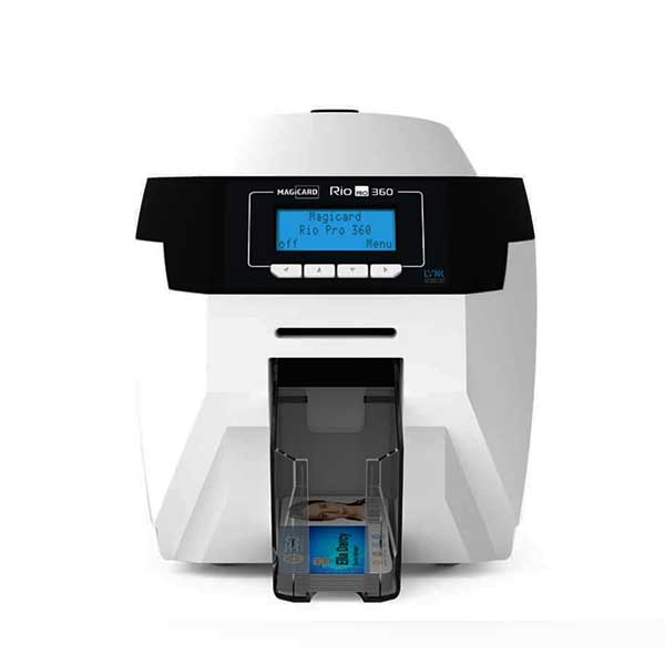 magicard 360 printer