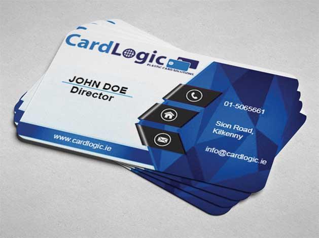 custom id cards