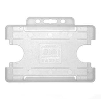 biodegradable card holder
