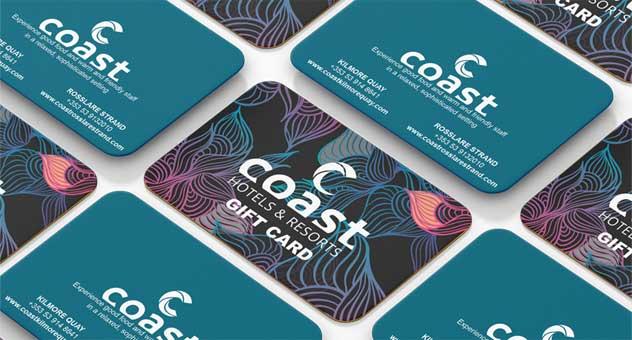 Personalised Plastic Cards