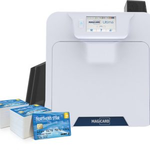Magicard Ultima Card Printer