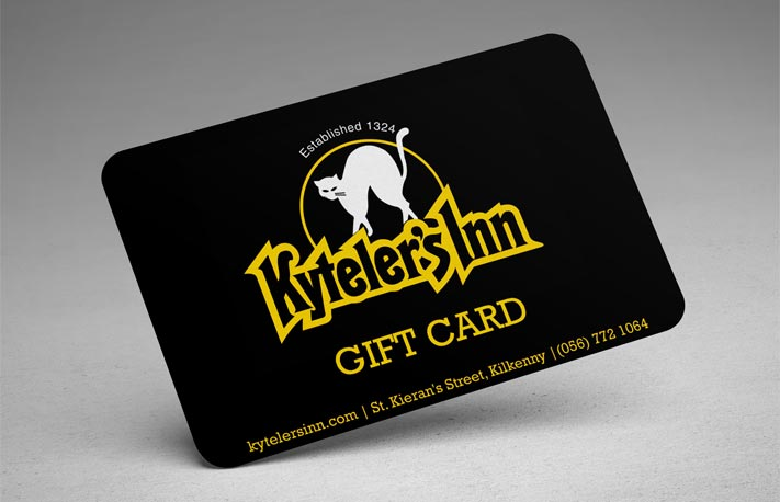 Plastic Gift Cards For Business