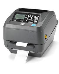 zebra zd500 label printer