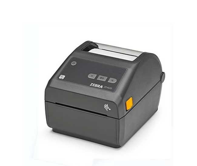 zebra-zd260 label printer