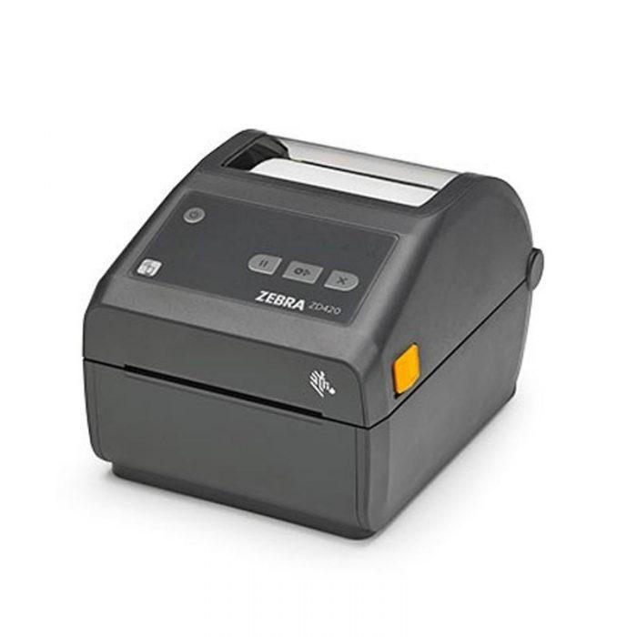 zebra zd420 label printer