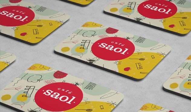 printed loyalty cards