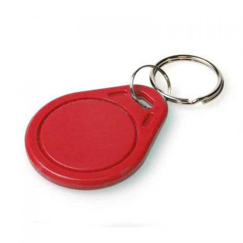 mifare key tags
