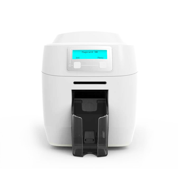 Magicard 300 printer
