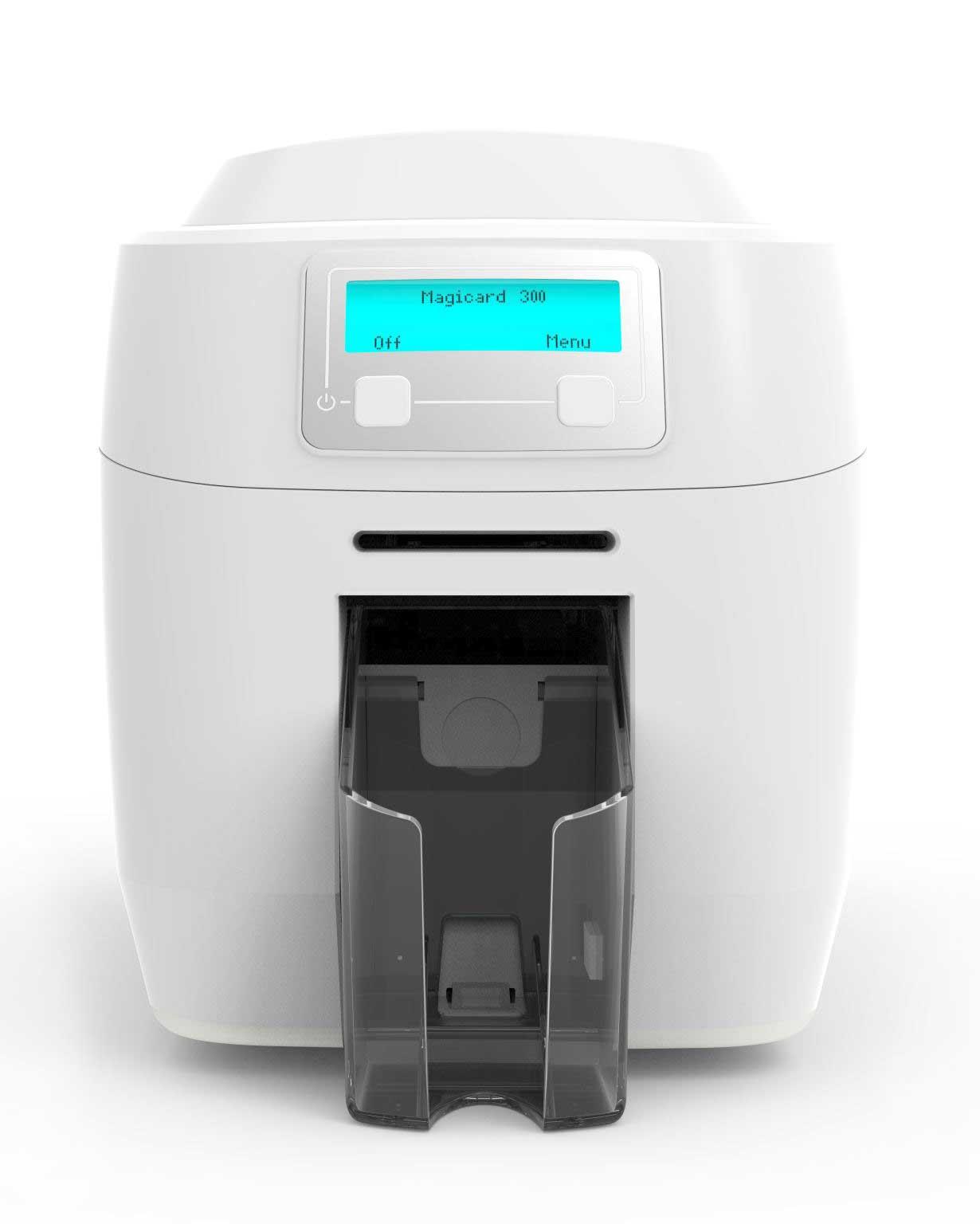 Magicard 300 card printer