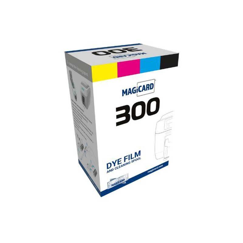 magicard 300 printer ribbon