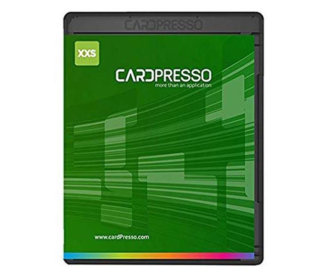 Cardpresso Card Design Software