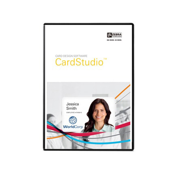 Zebra ID Card Design Software