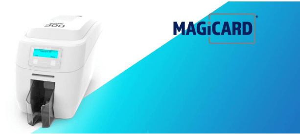 Magicard 300 card printer review