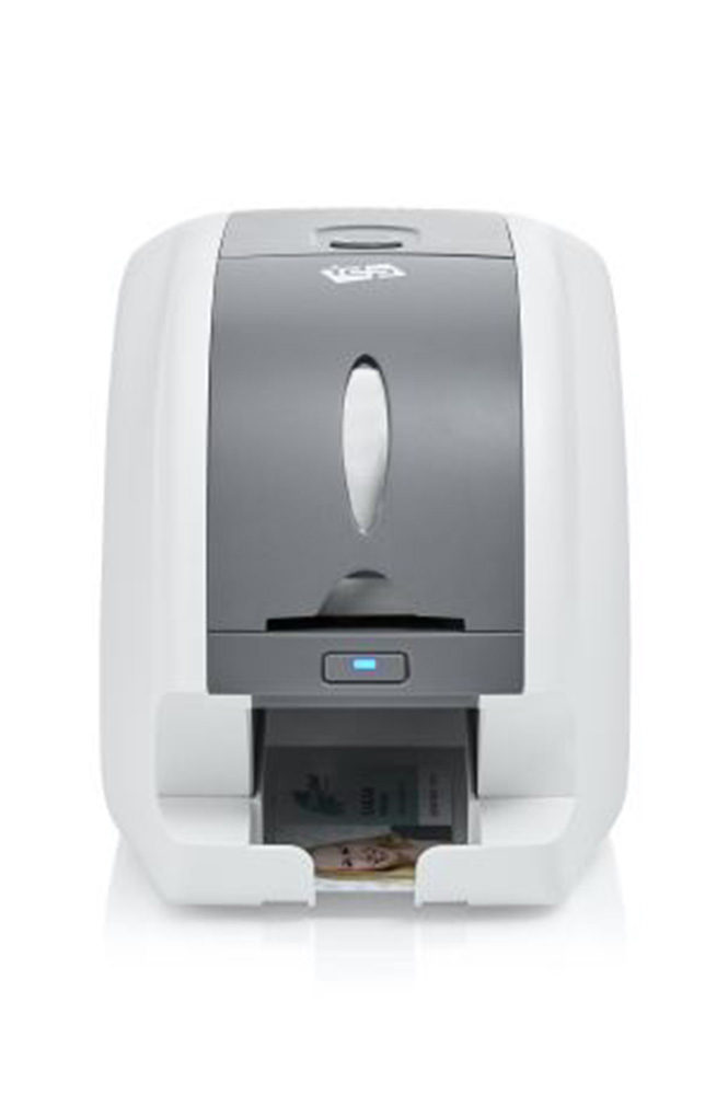 direct to card printer