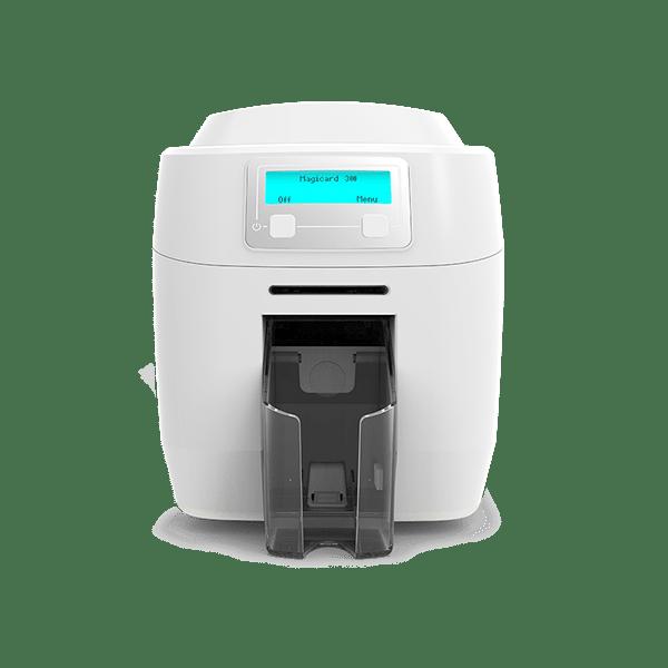 Magicard 300 Printer