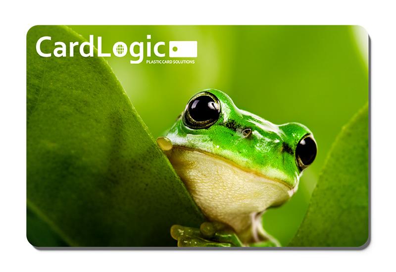 Eco Friendly Card 1