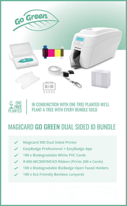 Go-Green-Printer Bundle