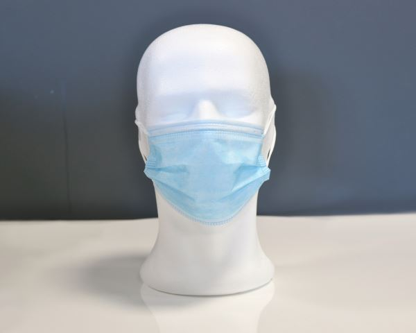 Surgical PPE Mask
