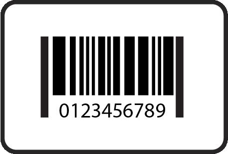 Gift Card Barcode