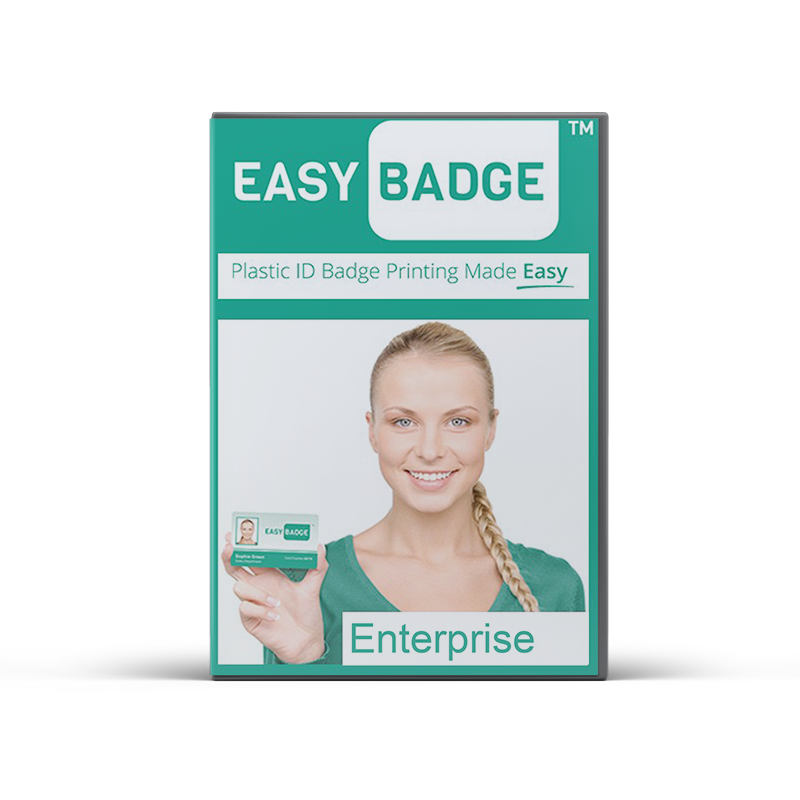 Easybadge Enterprise