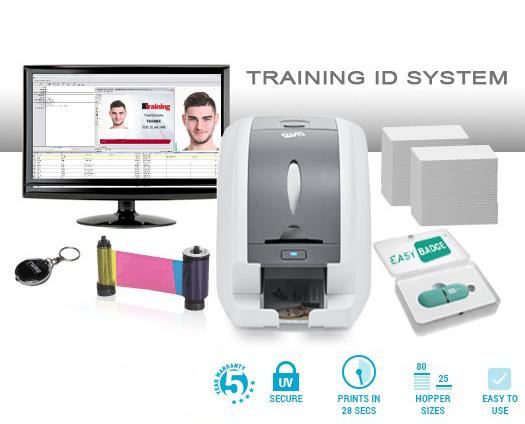 Training-ID-Card-System