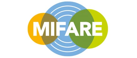 Mifare-Cards