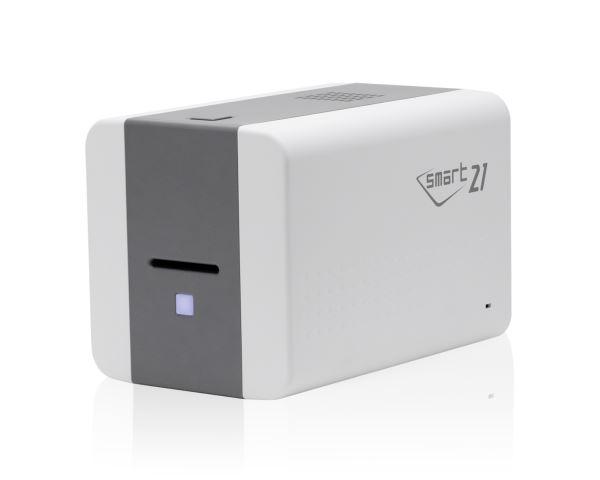 Smart 21 Plastic Card Printer